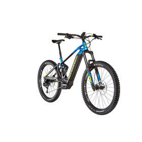 Mondraker Crafty R+ Black/Blue